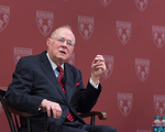Justice Anthony Kennedy HLS