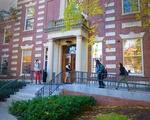 Barker Center
