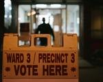Cambridge Municipal Election