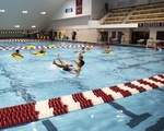 Inner Tube Water Pool Tournament