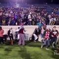 Harvard vs. Yale: The Game 2015