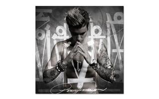 "Bieber, ""Purpose"""