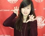 Victoria Lin