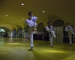 Harvard Taekwondo
