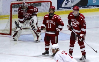 Criscuolo, Sherman, and Madsen at Cornell