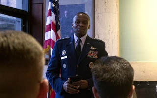 General McDew