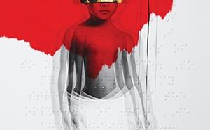 Rihanna's Anti