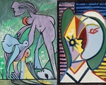 Pairing Picasso at the MFA