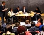 Third UC Meeting