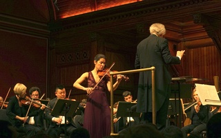 Boston Philharmonic Performs