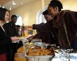 Soul Food Brunch