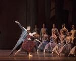 Onegin –Boston Ballet