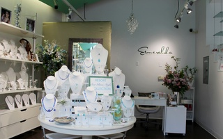 Esmeralda Jewelry Store