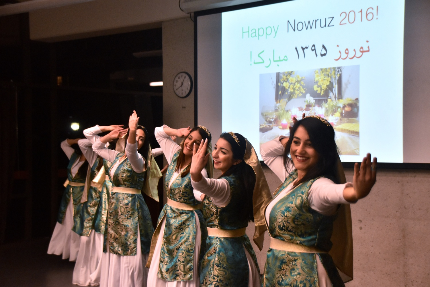 Aftab Dance Group