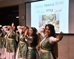 Aftab Dance Group
