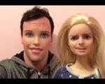 Barbie Face Swap