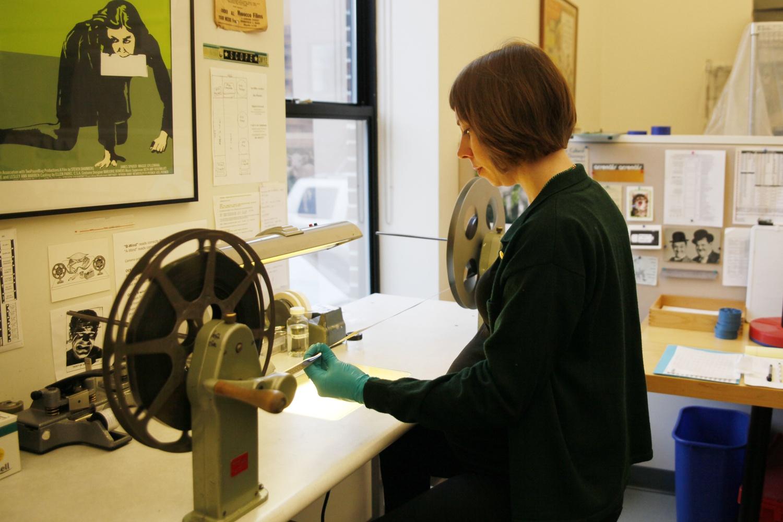 Film Conservation