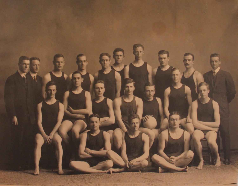 Images of John Reed at Harvard
