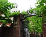 Johnston Gate
