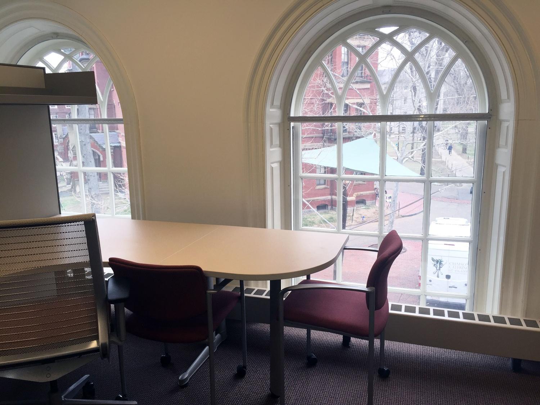 GSAS Writing Center