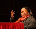 Conversation with Toni Morrison