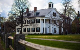 Gannett House