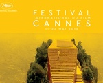 Cannes 2016 Official Poster