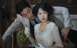 Mademoiselle (The Handmaiden) Press Photo