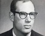 Stephen Joseph Bergman