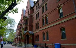 Matthews Hall