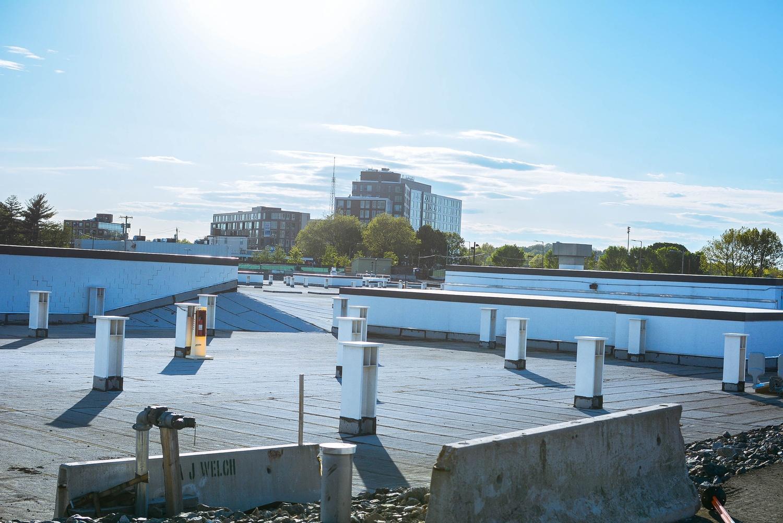 Allston Construction, SEAS Complex