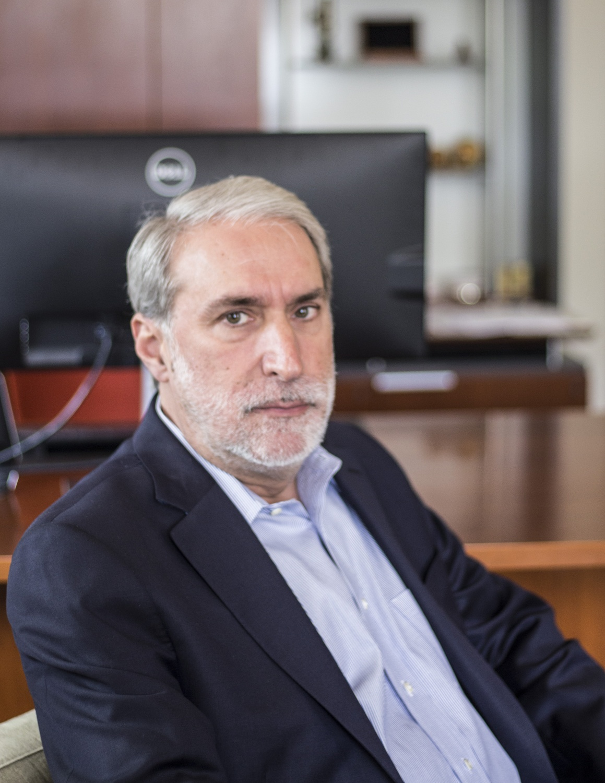 Professor Daniel G. Nocera
