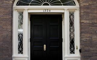 The Porcellian Door