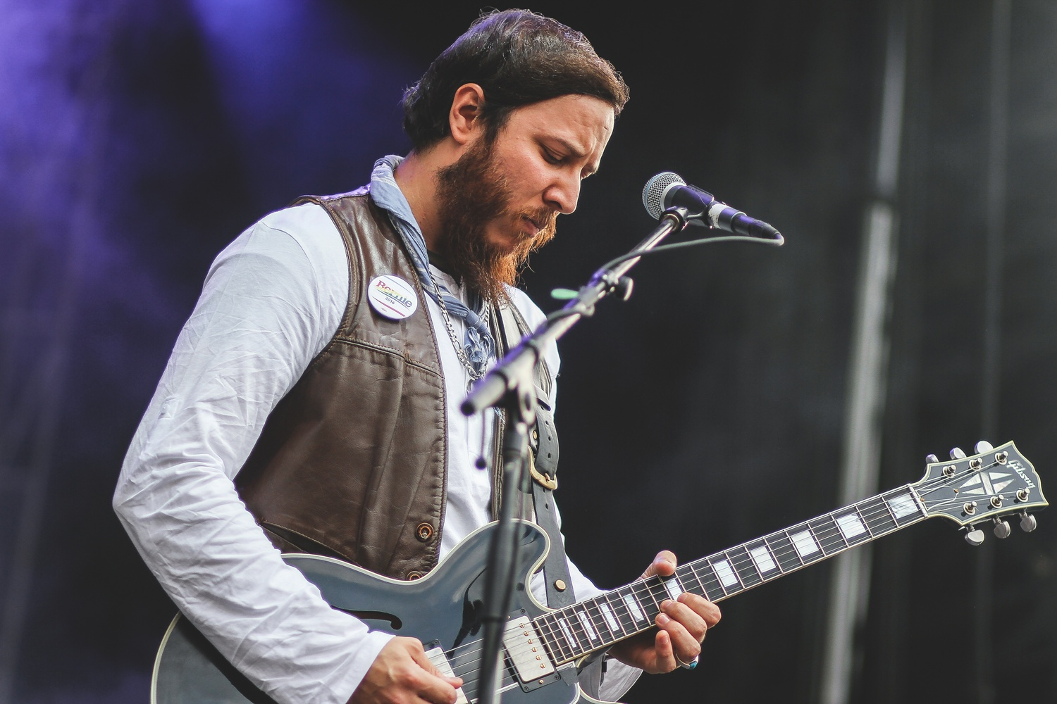 City and Colour – Boston Calling Spring 2016