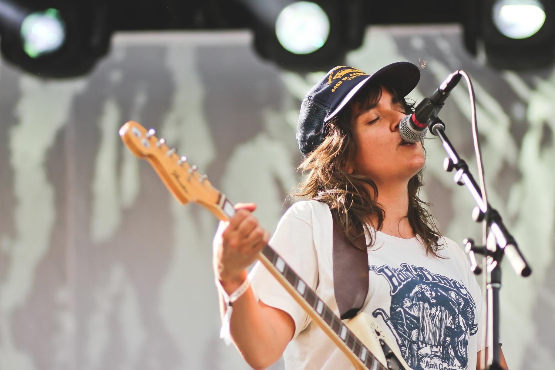 Courtney Barnett – Boston Calling Spring 2016