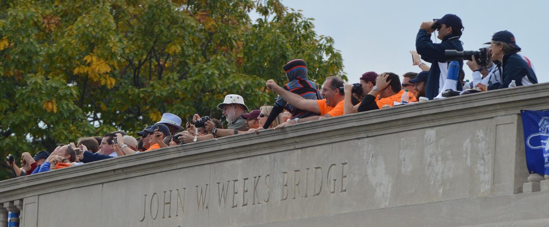 John W. Weeks Bridge