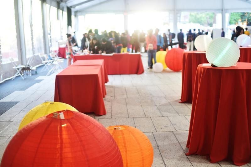 Mid Autumn Lanterns