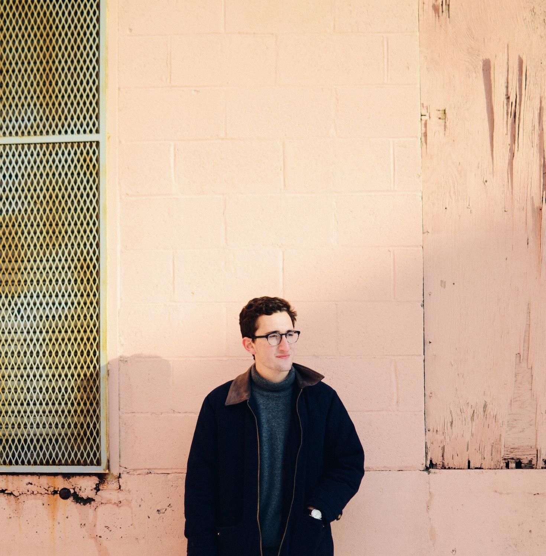 Portrait of an Artist: Lance Oppenheim