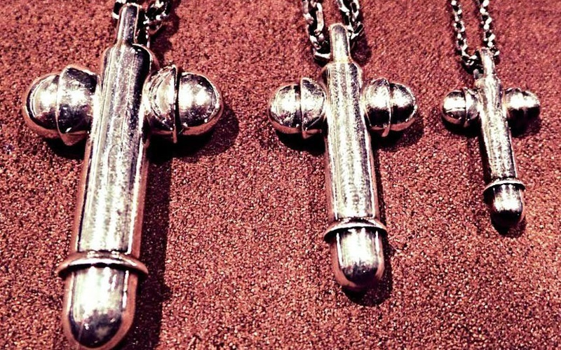The Penis Pendants