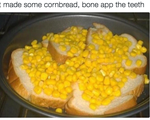 Bone App the Teeth
