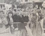 1964 Crowd