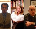 Harvard Professors on Trump