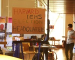 Harvard Dems Headquarters