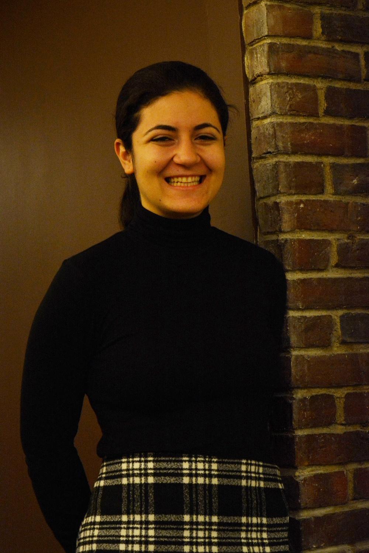 Karen Mardini