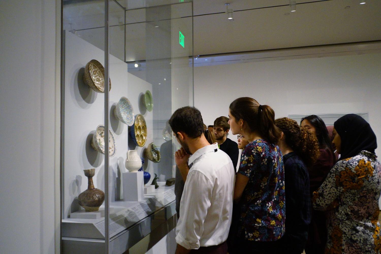 STEM Think Tank at Harvard Art Museums