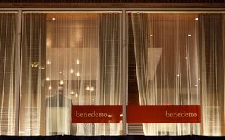 Benedetto's
