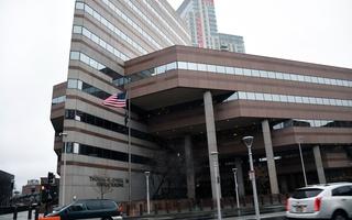The Thomas P. O'Neill Jr. Federal Building