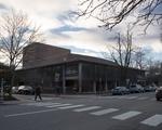 The Loeb Theater