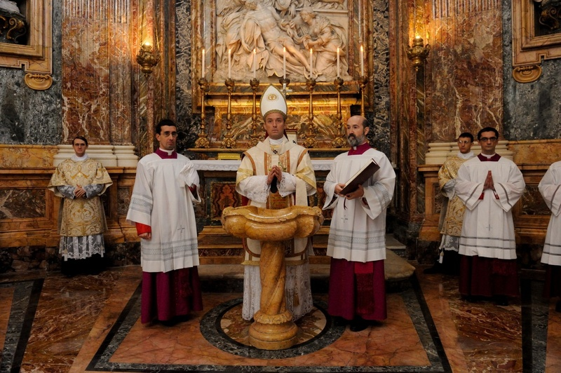 """The Young Pope"" - Episode 4"