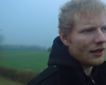 "Ed Sheeran in ""Castle on the Hill"""